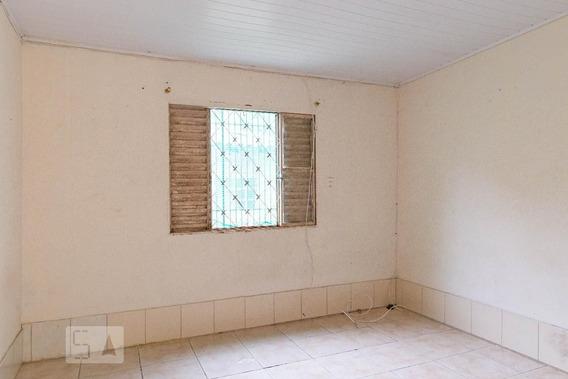 Casa Com 1 Dormitório - Id: 892988244 - 288244