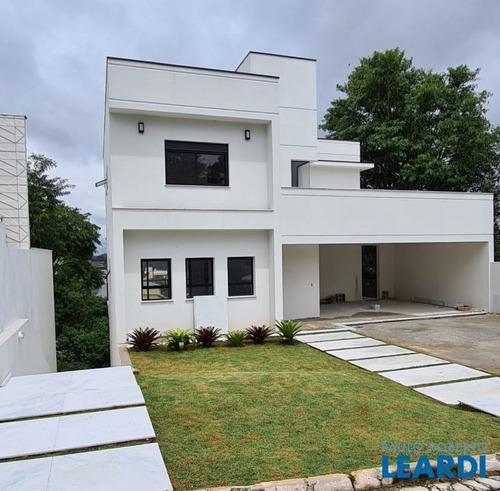 Casa Em Condomínio - Condomínio Hills 3 - Sp - 638366