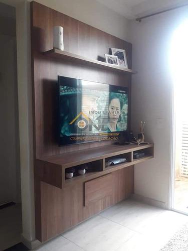 Imagem 1 de 17 de Apartamento - Ap00599 - 69431277
