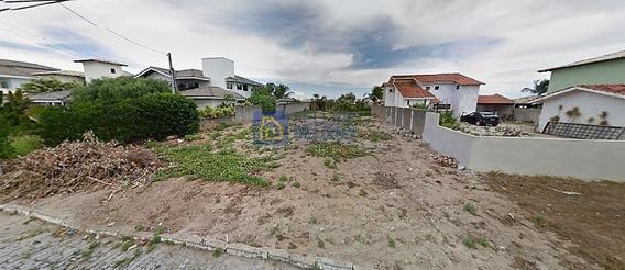 Terreno Em Condomínio Para Venda Em Cabo Frio, Portinho - Terrc007