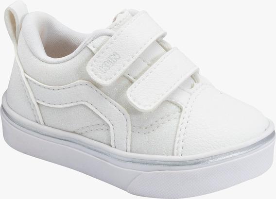 Tenis Klin 03/2020 259.001 Branco