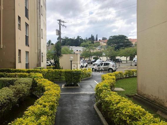 Apartamento Com 2 Dormitórios À Venda, 48 M² Por R$ 190.000 - Jardim Da Glória - Cotia/sp - Ap1133