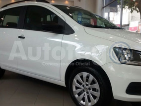 Volkswagen Suran 1.6 Comfortline Mejor Contado #a3