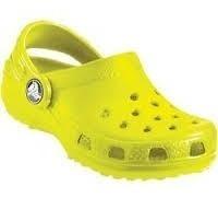 Crocs Classic Adulto Amarillas Citrus Envios A Todo Pais T44