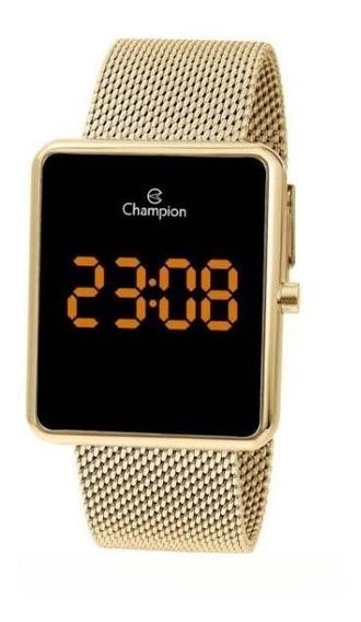Relógio Champion Unissex Digital