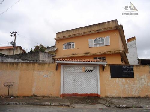 Imagem 1 de 30 de Sobrado Próximo Ao Hospital Ipiranga - So0120