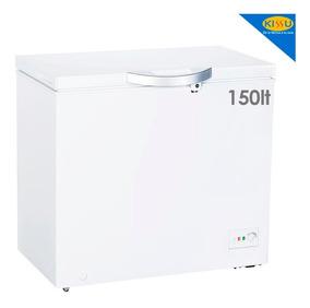 Congelador Dual Electrolux 150lts 5 Pies 3 Años Garantia