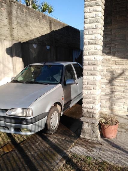 Renault R19 1.7 Rld Dh 1995