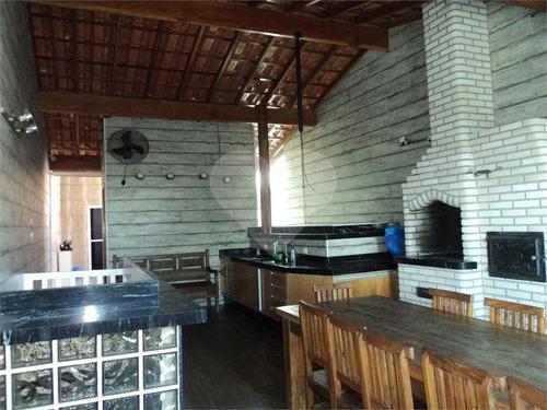 Vendo Casa De Alphaville No Baronesa - 326-im542405