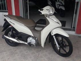 Honda/ Biz 125 Com Apenas 1.071 Km