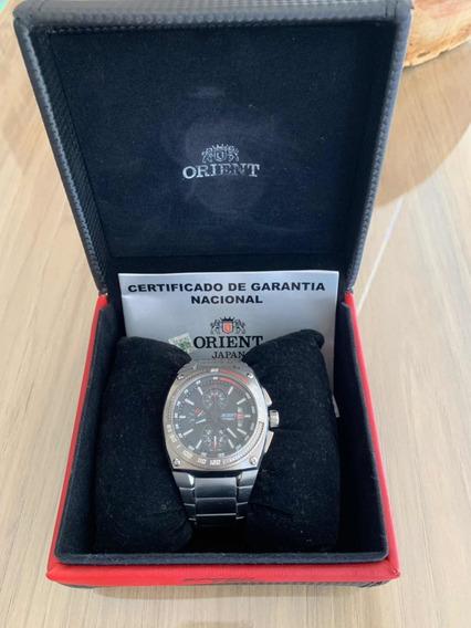 Relógio Orient Speed Tech