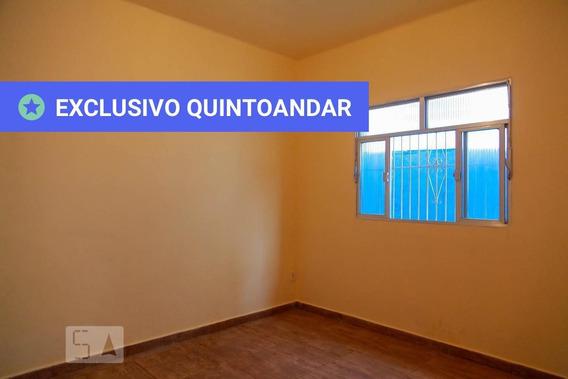 Casa Com 1 Dormitório E 1 Garagem - Id: 892991232 - 291232