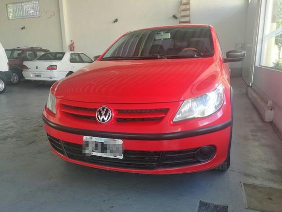 Volkswagen Saveiro 1.6 2011 C/gnc