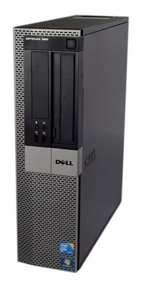 Computador Dell Optiplex 980 Core I5 Ram 8gb Hd 500gb
