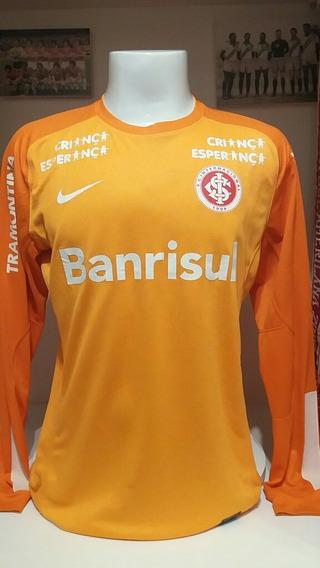 Camisa Futebol Internacional Nike Alisson Brasil
