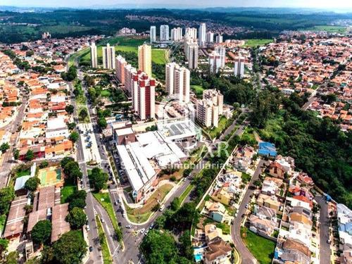 Terreno À Venda Em Parque Jambeiro - Te003480