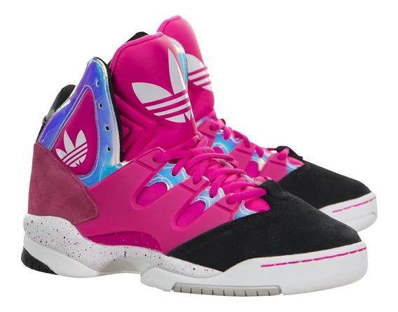 Zapatos adidas Glc W 100% Originales Talla 39-40 Gomas