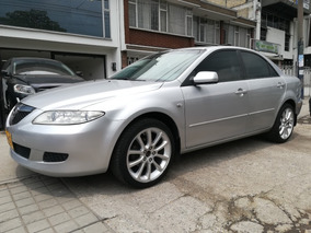 Mazda Mazda 6 2006