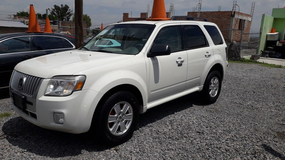 Mercury Mariner 2.5 Equipada 4x2 At 2010