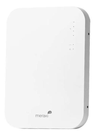 Roteador Cisco Meraki Mr24 Dual Wireless Access Point Nf-e