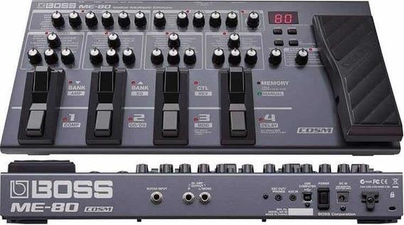 Boss Me80 Seminova