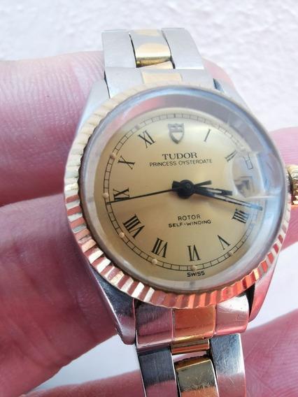 Tudor Princess Date By Rolex