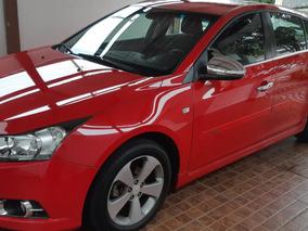 Chevrolet Cruze Sport 1.8 Lt 5p Em Estado De 0km.