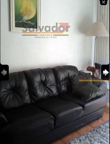 Ótimo Apartamento Na Avenida Dos Ourives  -  São Paulo - 2368