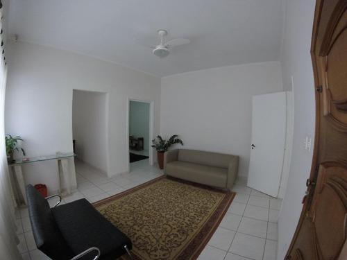 Imagem 1 de 18 de Casa Para Alugar, 380 M² Por R$ 3.800,00/mês - Vila Santa Cruz - São José Do Rio Preto/sp - Ca0967