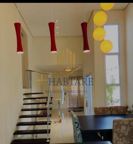 Casa Em Condomínio Para Venda Em Monte Mor, Condomínio Reserva Da Mata, 3 Dormitórios, 1 Suíte, 4 Banheiros, 2 Vagas - Casa 459_1-1783691