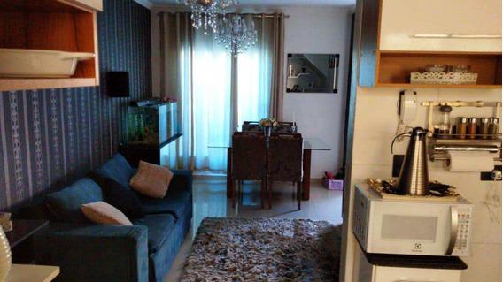 Sobrado Com 2 Dorms, Jardim Prudência, São Paulo - R$ 405 Mil, Cod: 90917 - V90917