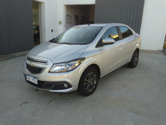 Chevrolet Prisma Ltz 1.4 At