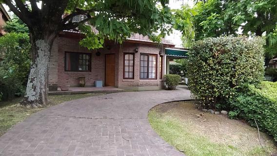 Casa En Alquiler Temporal En Banco Provincia