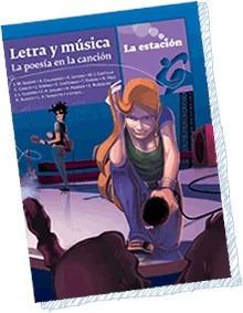 Imagen 1 de 2 de Letra Y Música - Varios Autores - Estación Mandioca