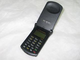 Celular Motorola Star Tac - Para Colecionador.