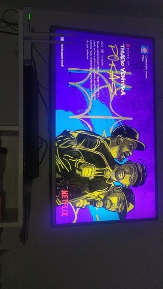 Tv LG 39 Polegadas Usada
