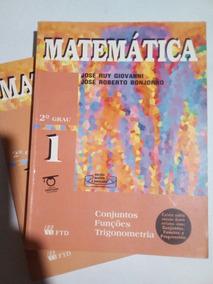 Matematica 1 Com Resolucao Bonjorno