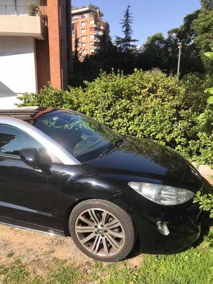 Peugeot Rcz 1.6 Aut Rcz 1.6