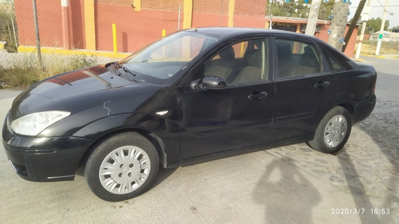 Ford Focus Lx Base Aa At 2006