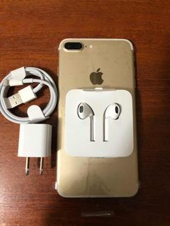 iPhone 7 Plus Nuevo Con Garantía Homologado