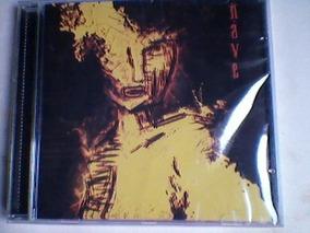 Cd- Banda Nave-nave-pop Rock