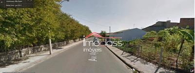 Terreno Residencial À Venda, Parque Nova Carioba, Americana - Te0183. - Bom Para Construção De Prédio 3 Andares - Te0183