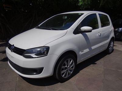 Volkswagen Fox Mi Trend Imotion