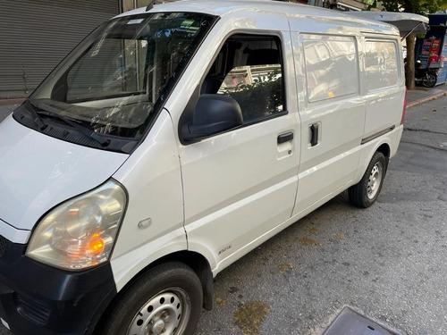 Chevrolet N300 - Único Dueño - 128.000 Km