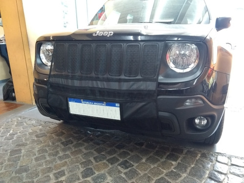 Imagen 1 de 4 de Mosquitero A Medida Para Jeep Renegade -carfun-
