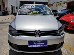 Volkswagen Fox 1.0 Tec Total Flex 5p Ent:5.000 48x750.00