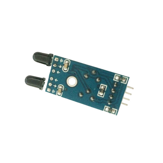 2-channel Flame Sensor Module For Arduino (works With Offici