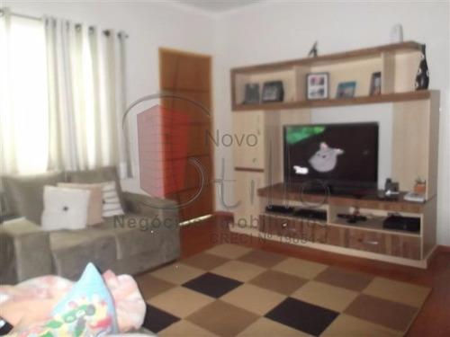 Imagem 1 de 15 de Casa - Vila Ema - Ref: 2331 - V-2331
