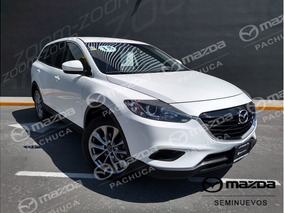 Mazda Cx-9 Sport Ta 2015