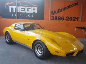 Chevrolet/gm Corvette 5.7 Stingray Targa V8 Gasolina 2p Aut
